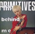 THE PRIMITIVES / WAY BEHIND ME 【7inch】 RCA ドイツ盤