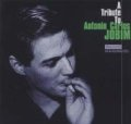 V.A. / A TRIBUTE TO ANTONIO CARLOS JOBIM 【CD】