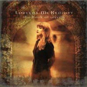 ロリーナ・マッケニット:LOREENA MCKENNITT / THE BOOK OF SECRETS 【CD】 ドイツ盤 WARNER