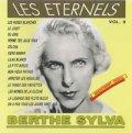 ベルト・シルヴァ:BERTHE SYLVA/LES ETERNELS 【CD】 FRANCE DISCOVER