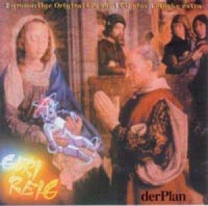 デア・プラン:DER PLAN/GERI REIG UND NORMALETTE SURPRISE 【CD】 新品 ドイツ盤