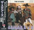 THE STAIRS/MEXICAN R' N ' B 【CD】 JAPAN POLYDOR