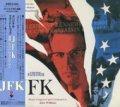 O.S.T. / JFK 【CD】 音楽:ジョン・ウィリアムズ 日本盤 初回盤 廃盤