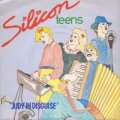 SILICON TEENS/JUDY IN DISGUISE 【7inch】 UK MUTE