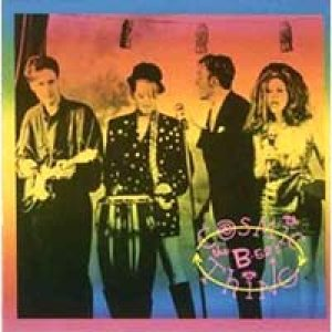 THE B-52'S / COSMIC THING 【CD】US盤