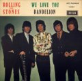 THE ROLLING STONES / WE LOVE YOU 【7inch】 フランス盤 DECCA