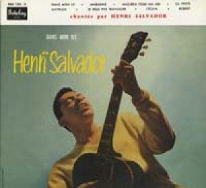 画像1: HENRI SALVADOR/DANS MON ILE 【CD】 DIGI-PACK FRANCE BARCLAY