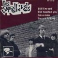 LES YARDBIRDS/STILL I'M SAD 【CDS】 LTD.PAPER-SLEEVE FRANCE