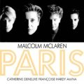 MALCOLM MACLAREN / PARIS 【CD】 FRANCE盤 VOGUE ORG.