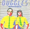 BUGGLES/VIDEO KILLED THE RADIO STAR 【7inch】 GERMANY ISLAND