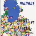 モナード:MONADE  /  ソーシャリズム・オン・バーバリー:SOCIALISME OU BARBARIE 【CD】 日本盤 限定紙ジャケ仕様