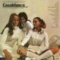 V.A. / CASABLANCA 【CD】 スペイン盤 ELEFANT