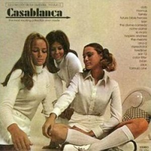 V.A. / CASABLANCA 【CD】 SPAIN ELEFANT
