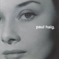 PAUL HAIG / CHAIN 【CD】 UK CIRCA ORG.