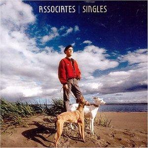 アソシエイツ:ASSOCIATES / SINGLES 【2CD】 新品 UK盤 WARNER