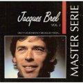 JACQUES BREL / MASTER SERIER VOL.2 【CD】 FRANCE POLYGRAM