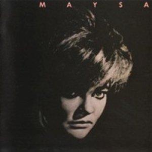 画像1: マイーザ:MAYSA / 夜のカンソン 【CD】 日本盤 BMGビクター 廃盤