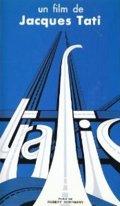 トラフィック 【VHS】 ジャック・タチ 1971年 マリア・キンバリー 音楽:シャルル・デュモン