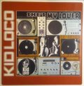 KID LOCO / SHE'S MY LOVER 【12inch】 FRANCE EAST WEST / YELLOW PRODUCTIONS