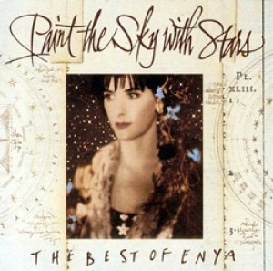 エンヤ:ENYA / THE BEST OF ENYA - PAINT THE SKY WITH STARS 【CD】 UK盤 ORG. WARNER