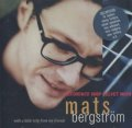 MATS BERGSTROM / WITH A LITTLE HELP FROM MY FRIENDS 【CD】 SWEDEN  ORG.