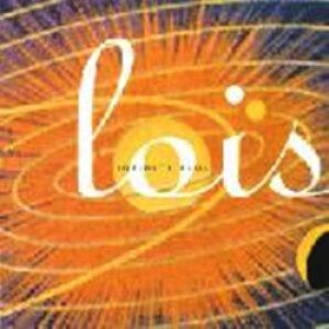 ロイス:LOIS / INFINITY PLUS 【LP】 US K ORG.