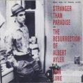 O.S.T. / STRANGER THAN PARADISE:ストレンジャー・ザン・パラダイス 【CD】 JOHN LURIE  MADE TO MEASURE CRAMMED