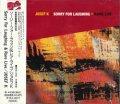 ジョセフK:JOSEF K / ソーリー・フォー・ラフィン&レア・ライヴ:SORRY FOR LAUGHING & RARE LIVE 【CD】 日本盤 CENTURY