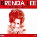 ブレンダ・リー:BRENDA LEE / 愛の讃歌:IF YOU LOVE ME 【CD】 日本盤 UNIVERSAL