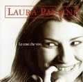 LAURA PAUSINI / LE COSE CHE VIVI 【CD】 GERMANY EAST WEST