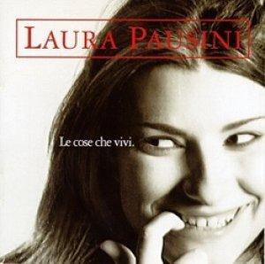 ラウラ・パウジーニ:LAURA PAUSINI / LE COSE CHE VIVI 【CD】 ドイツ盤 EAST WEST