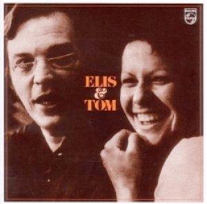 画像1: ELIS REGINA & ANTONIO CARLOS JOBIM / ELIS & TOM 【CD】 BRAZIL UNIVERSAL