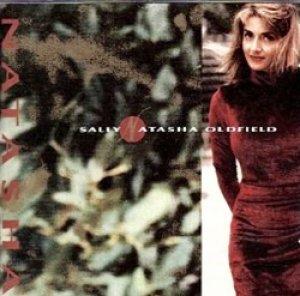 サリー・オールドフィールド:SALLY NATASHA OLDFIELD / NATASHA 【CD】 ドイツ盤 CBS