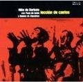 ニーニョ・デ・バルバーテ:NINO DE BARBATE / レクシオン・デ・カンテス:LECCION DE CANTES 【CD】 日本盤 廃盤