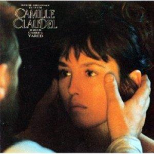 O.S.T. / CAMILLE CLAUDEL:カミーユ・クローデル 【CD】 フランス盤 ガブリエル・ヤレド