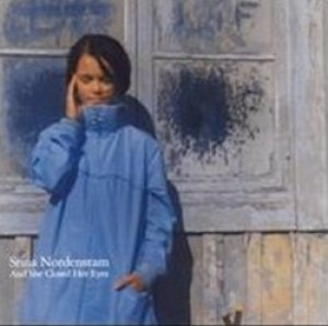 スティーナ・ノルデンスタム:STINA NORDENSTAM / AND SHE CLOSED HER EYES 【CD】 フランス盤 EAST WEST