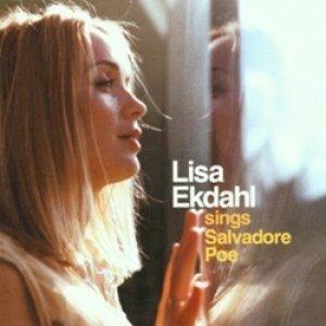画像1: LISA EKDAHL / SINGS SALVADORE POE 【CD】 EU BMG