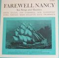 V.A. / FAREWELL NANCY - SEA SONGS AND SHANTIES 【LP】 UK TOPIC