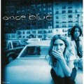 ONCE BLUE / ONCE BLUE 【CD】 US盤 EMI