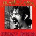 FRANK ZAPPA / CHUNGA'S REVENGE 【CD】 US RYKODISC REMASTERED