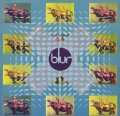 BLUR / SHE'S SO HIGH + 2 【12inch】 UK FOOD ORG.