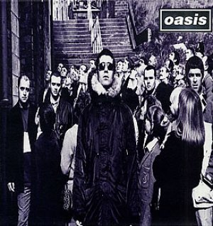 画像1: OASIS / D'YOU KNOW WHAT I MEAN ? + 2 【12inch】 UK CREATION