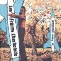 LES FRERES CHECKOLADE /  CES-GENS LA + 2 【7inch】 GERMANY MISIAK