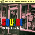 SQUIRE / THE PLACE I USED TO LIVE + 2 【7inch】 UK DETOUR