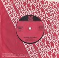 FRANCOISE HARDY / ALL OVER THE WORLD 【7inch】 UK盤 PYE ORG.