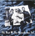 THE MONOCHROME SET / THE BEST OF THE MONOCHROME SET  【CD】 UK盤 CHERRY RED