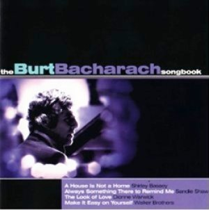 バート・バカラック:V.A. / THE BURT BACHARACH SONGBOOK 【CD】 新品 UK盤 CONNOISSEUR COLLECTION