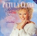 PETULA CLARK / MY GREATEST 【LP】 ドイツ盤 POLYSTAR