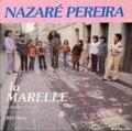 NAZARE PEREIRA / LA MARELLE (AMARELINHA) 【7inch】 FRANCE CEZAME