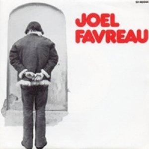 JOEL FAVREAU / UN JOUR, UN PAPILLON 【7inch】 SARAVAH ORG.